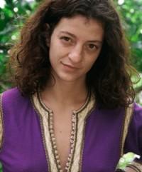 Pascale Monnin