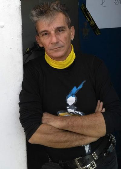 Bob Passion
