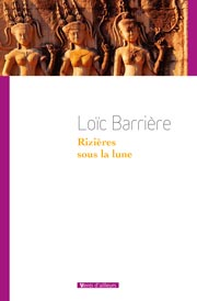 Loïc Barrière sur Radio Aligre